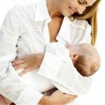 出産後ホルモンバランス乱れの変化を早く整える!