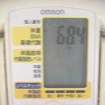 3日で体重を一気に落とす酵素プチ断食ペースは文句なし!