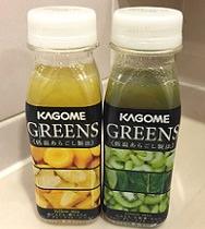greens-konnbini